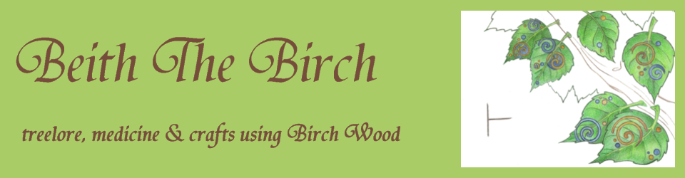 Beith the Birch