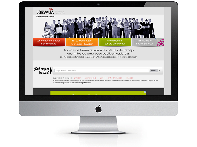 Jobvalia-web-design-Somerset-Harris