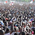 LOWASSA Kavunja Rekodi Jijini Mwanza.......Haya Sio Marufiko, NI GHARIKA. Zaidi ya watu 50 Wamepoteza Fahamu