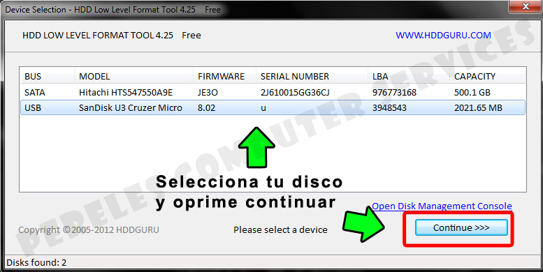 hdd low level format tool crack download