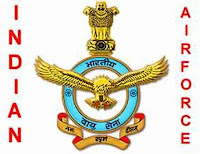 IAF Recruitment 2014