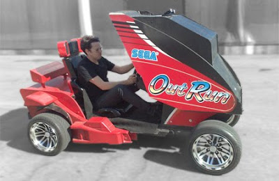 Cool and Unusual Go-Karts Seen On www.coolpicturegallery.us