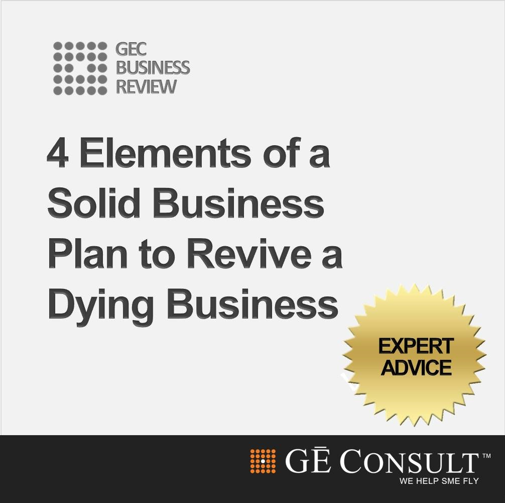 Essential Elements Of A Business Plan