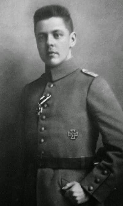 Prince héréditaire Heinrich XLV Reuss j.L