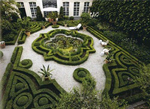 فن عمارة الحدائق المنزلية 2014  Beautiful-gardens-manly-9
