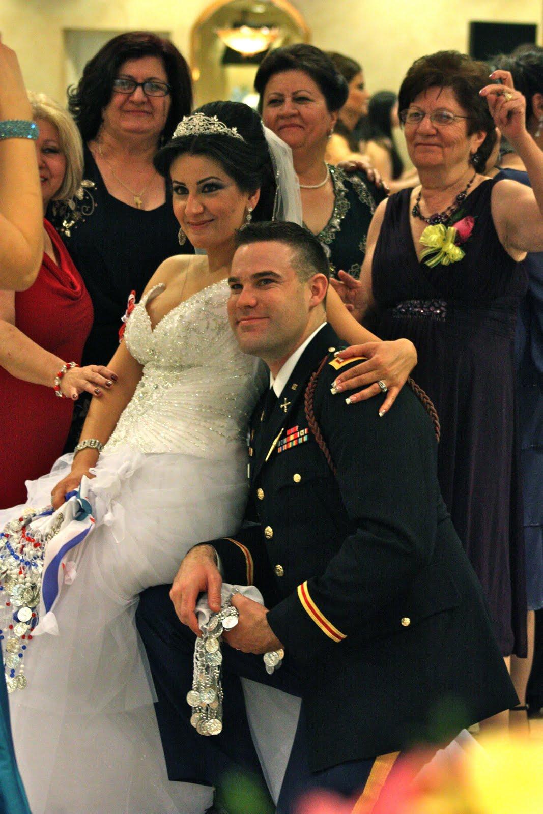 Last Song Wedding Reception