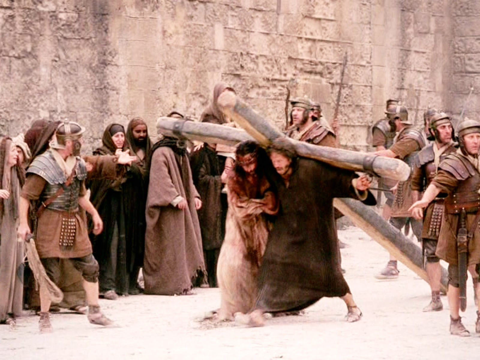 Passion of the Christ, The (page 6 of 7)