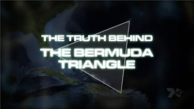 The Truth Behind, The Bermuda Triangle, Documentary by, National Geographic Channel,