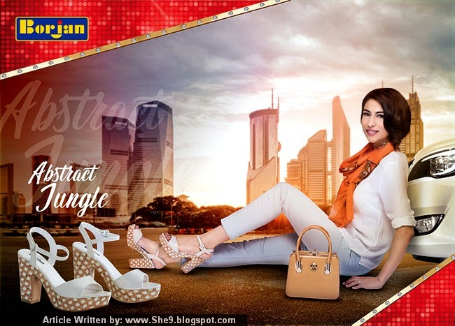 Borjan Shoes Summer Collection 2015 TVC