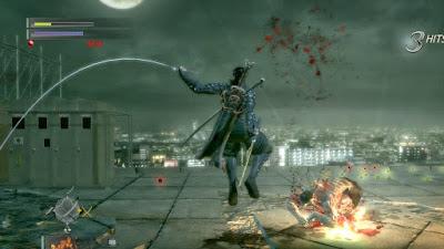 Download Game Ninja Blade Full Version
