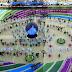 Arranca oficialmente el Mundial al ritmo de protesta y con espectáculo corto y simple