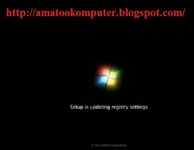 Cara Instal Windows 7 Lengkap 1, Windows 7, Tips Komputer 11