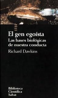 Descarga: Richard Dawkins - El gen egoísta. Las bases biológicas de nuestra conducta