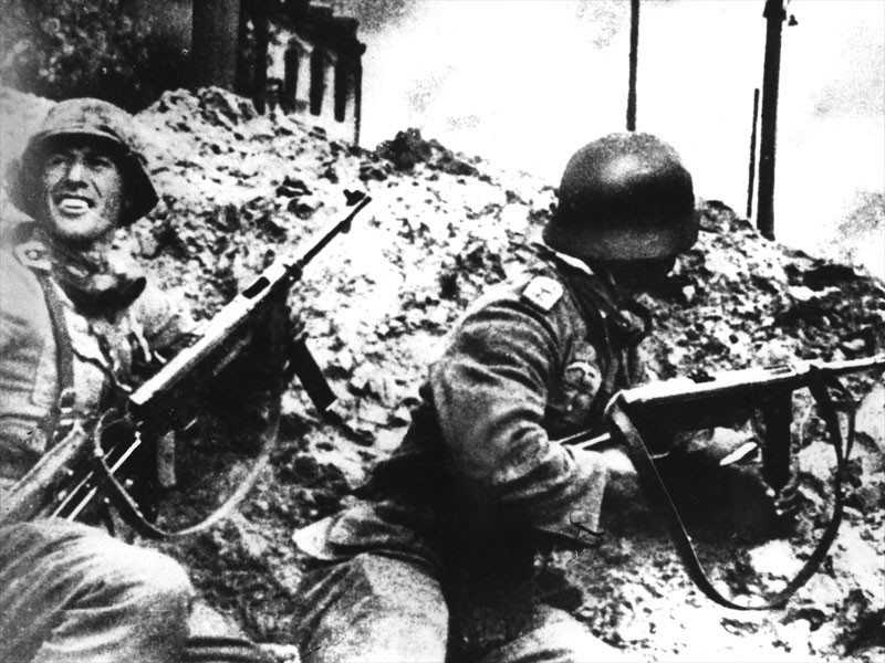Daily Lazy Stalingrad 1942