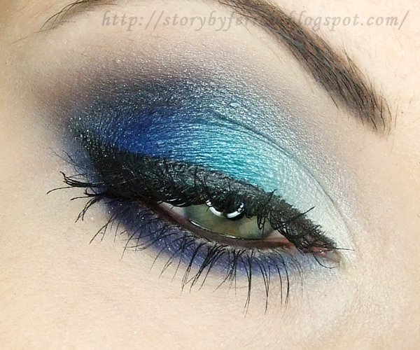 http://storybyferrou.blogspot.com/2013/10/blue-turquoise-makijaz-krok-po-kroku.html