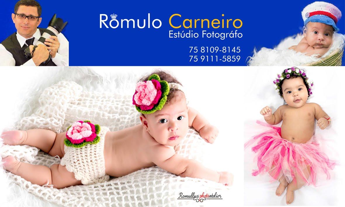 Romullus Photo Atelier - Registrando seus  momentos mais lindos.