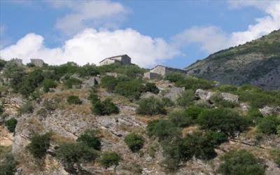 Καστροπολιτεία Ουζντίνας: Στον χάρτη των επισκέψιμων μνημείων της Ηπείρου