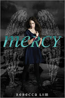 Cover of Mercy by Rebecca Lim