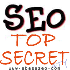 SEO Top Secret