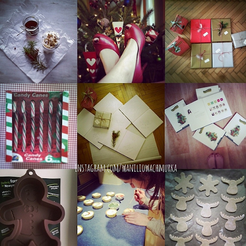 Instagram MIX  - Christmas