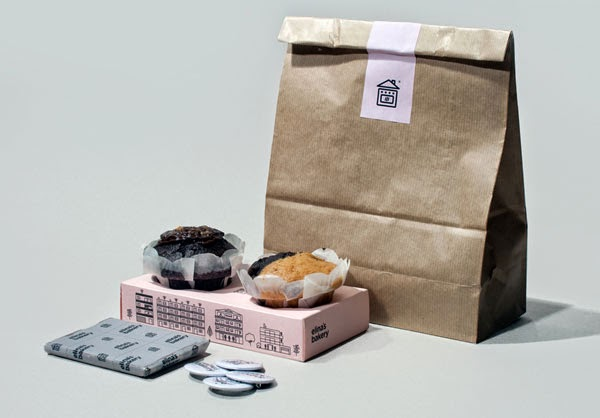 20 Bakery and Cake Packaging Ideas You Crave for More ...