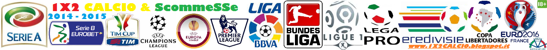 Pronostici calcio, Premier Champions Europa League