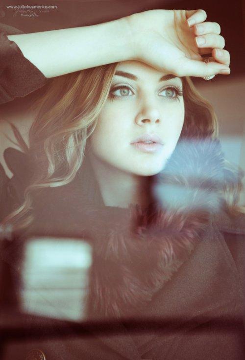 modelo tori tracy fotografia julia kuzmenko