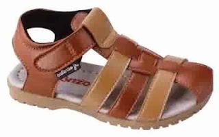 Model Sepatu Sandal Anak Laki-Laki Murah