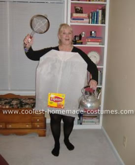 Bag Lady Costume1