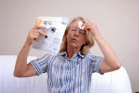Salud Mujer - menopausia