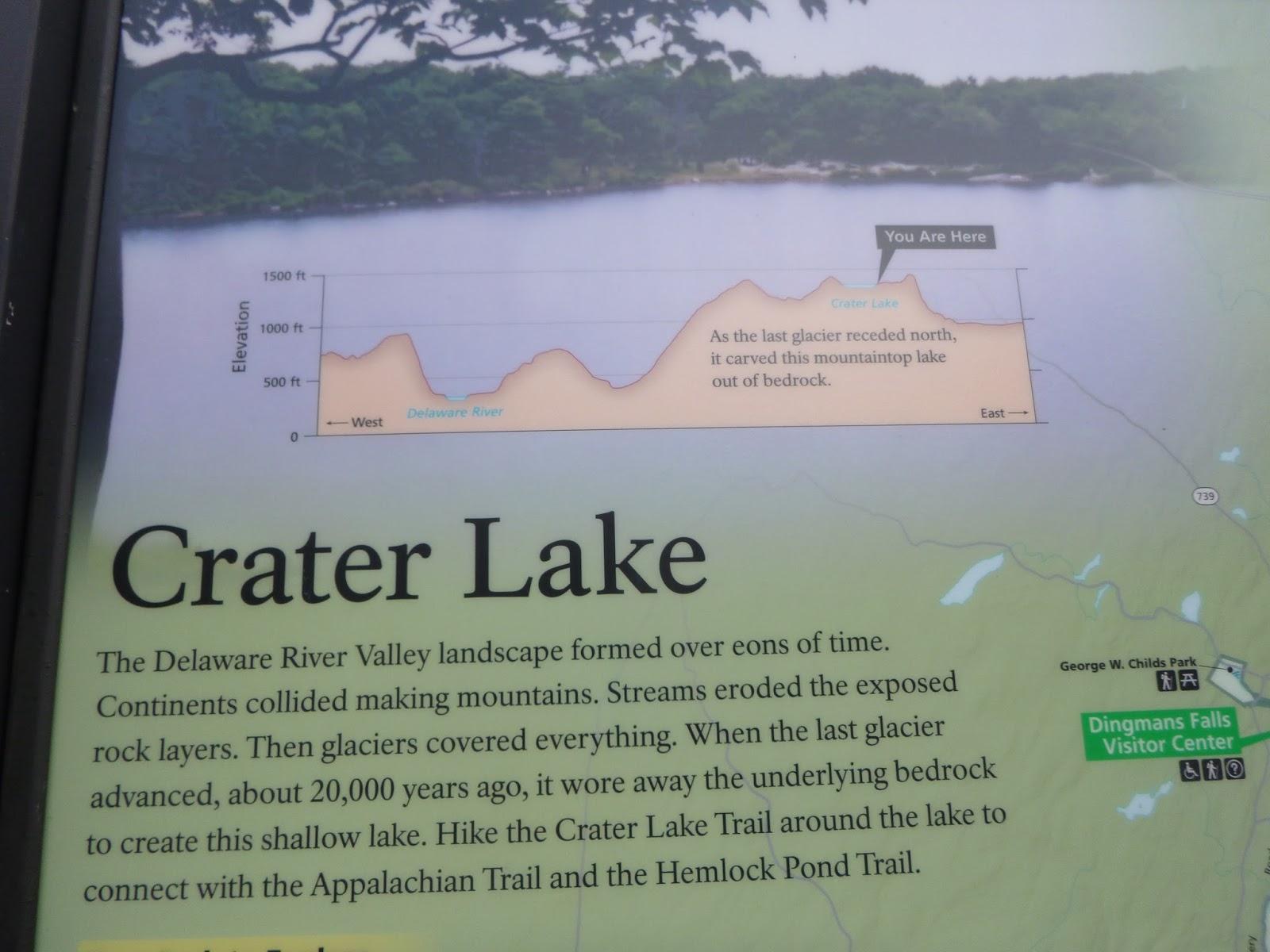 Appalachian Trail Virginia Map And Us 460 - chicagohotdogs.info