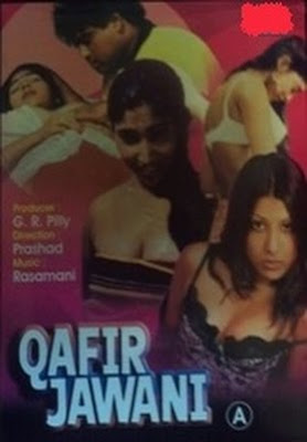 Watch Qafir Jawani Hindi  HOT Movie Online