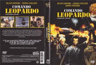 COMANDO LEOPARDO (1985)