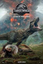 Jurassic World: El Reino Caído (07-06-2018)