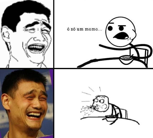 Memes - Bah es solo un meme...