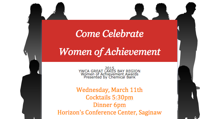 YWCA Women of Achievement Awards Hosted By Lisa Rechsteiner