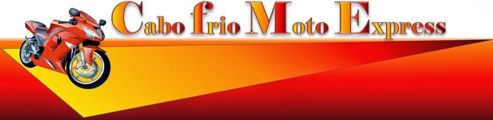 Cabo Frio Moto Express