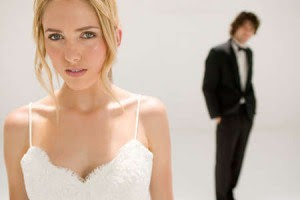 bad-wife-signs-علامات تدل ان المرأة او الفتاة سوف تصبح زوجة سيئة عريس عروسة حزينان حزينة