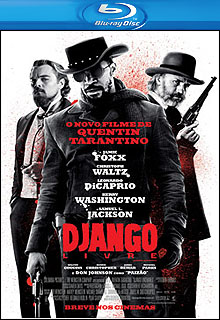 Django Livre BluRay 720p Dual Áudio