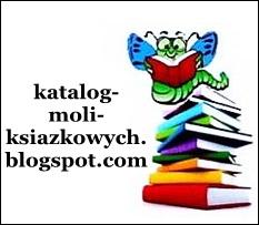 Katalog moli książkowych