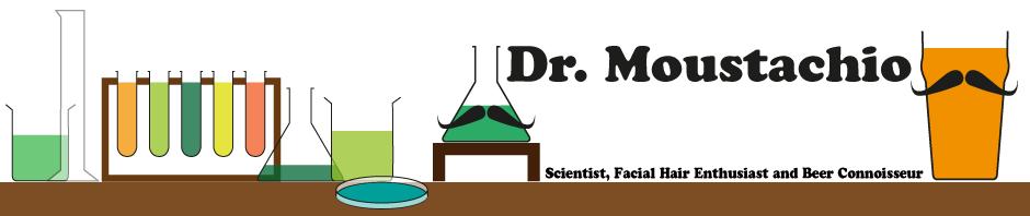Dr. Moustachio