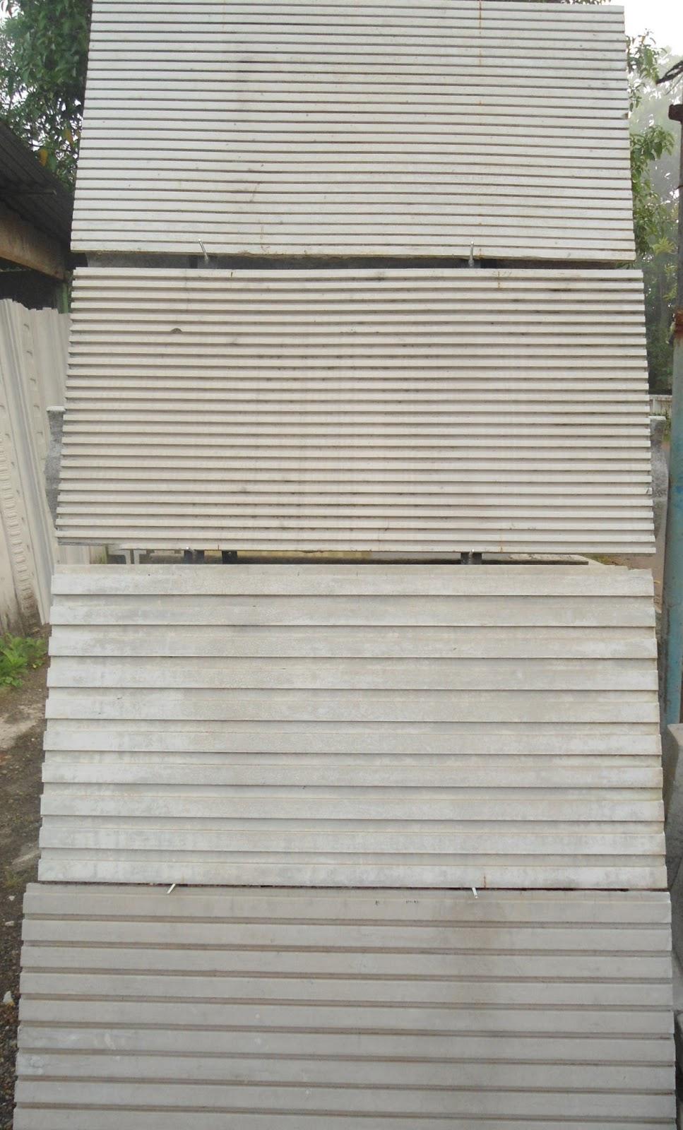 sanjaya profil beton alur dinding