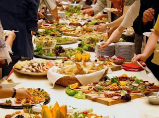 Usaha Makanan Di Rumah