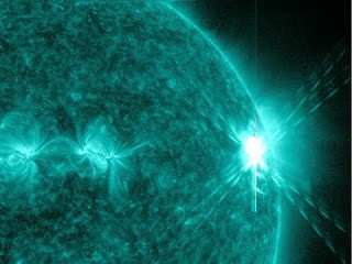 listening to the sun improves sunspot forecasts