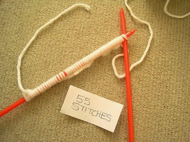 Extra Long Straight Knitting Needles Uk : Chunky knit beanie greenie dresses for less