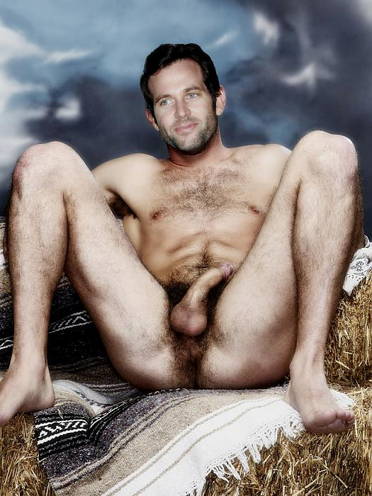 Think, that Eion bailey nude photos