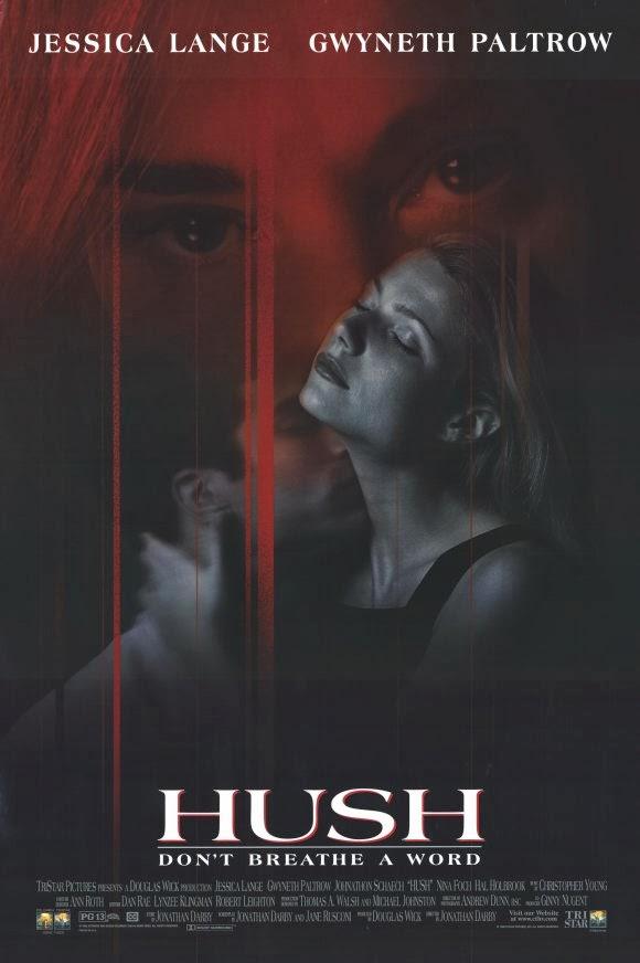 Secreto de sangre (1998)