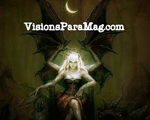 "New article ""Demon Dreaming"" by Darren Evans available now! Featuring art by Bulgarian artist NIA"