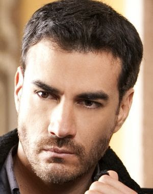 Beautiful Hairy Man From Mexico David Zepeda