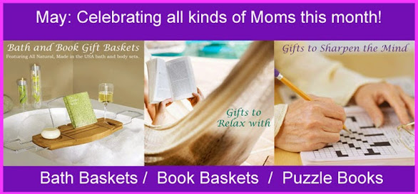 mothers day gift baskets